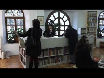 Trebinje: Već na početku godine velika posjećenost Narodne biblioteke (VIDEO)