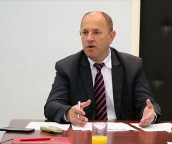 Petrović: Slijedi godina novih projekata, investicija i objekata