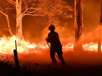 Đoković donirao 25.000 dolara za pomoć žrtvama australijskih požara