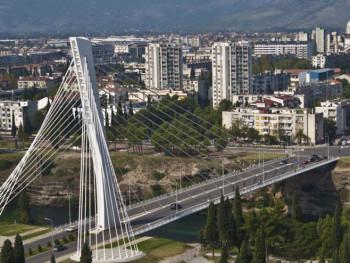 Црна Гора: Ступа на снагу Закон о слободи вјероисповијести