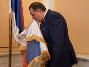 Dodik: Ponosni na stvaranje i postojanje Srpske