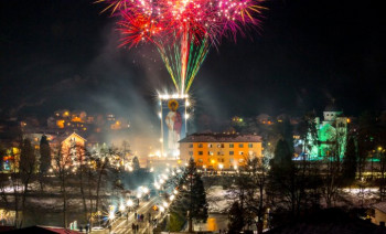 Foča: Navijači 'Crvene zvezde' slave rođendan Srpske