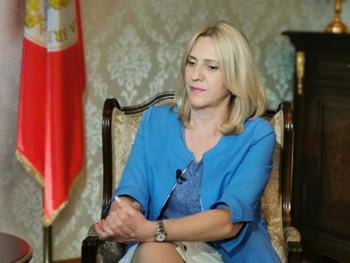 Cvijanović: Srpska sigurno korača u budućnost