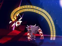 Bugari prave crtać sa likovima iz slavenske mitologije (VIDEO)