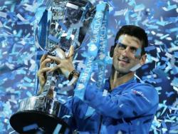 Đoković osvojio Masters u Londonu