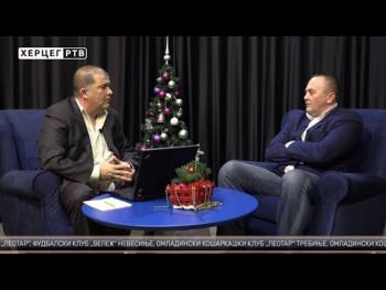 Herceg sport - Božićni specijal (VIDEO)