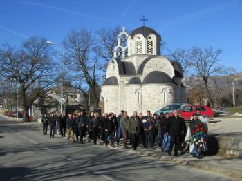 Berkovići: Obilježen Dan Republike Srpske