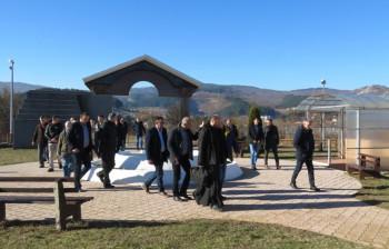 U Nevesinju obilježen Dan Republike Srpske
