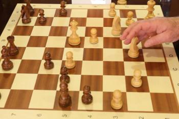 Najava: Tradicionalni Božićni šahovski turnir u Trebinju