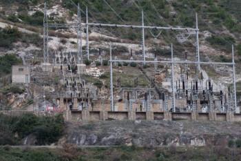 Godišnjica havarije u HE 'Dubrovnik' - Sanacija nije ni počela