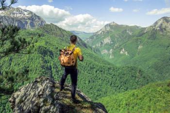 Perućica - evropski prašumski raritet i turistička atrakcija