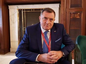Dodik: Za 10 godina samostalna država i što bliže jedinstvu sa Srbijom