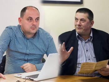Ухапшени уредници црногорских портала