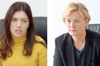 Ljubica Miljanović i Sanja Vulić sjedaju u poslaničke klupe
