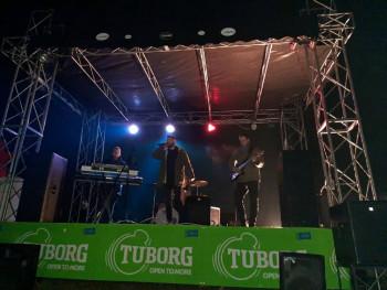 Doček Pravoslavne nove godine organizovan i u Bileći