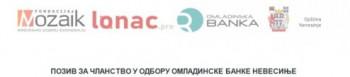 Poziv za članstvo u odboru omladinske banke Nevesinje
