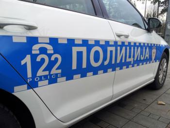 Rogatica: Maloljetnici ukrali automobil i izazvali dvije saobraćajne nezgode