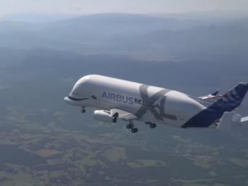 Poletio jedan od najzanimljivijih aviona na svijetu