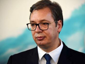 Vučić: Bez srpskog prihvatanja nema promjene Dejtona