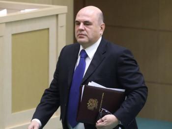 Jedinstvena Rusija podržala novog premijera; Mišustin: Spreman sam