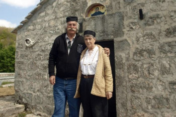 U Mosku sahranjena Indijanka koja je zbog ljubavi prešla u pravoslavlje