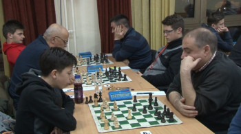 Foča okupila šahovske velemajstore iz pet zemalja