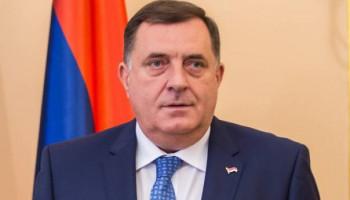 Dodik: Multiprioritet izgradnja auto-puta do mosta na Rači