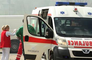 INCIDENT U MOSTARU: Migranti se potukli na ulici, jedna osoba pronađena u LOKVI KRVI