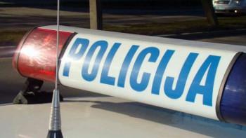 Полицијска управа Требиње доставила извјештај о кривичном дјелу 'Тешка тјелесна повреда'