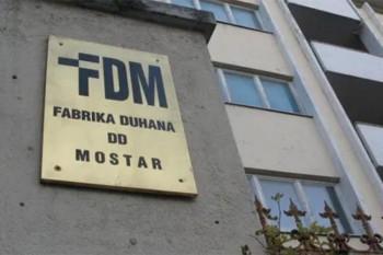 Mostarac iz Švajcarske kupuje nekadašnju Fabriku duhana Mostar