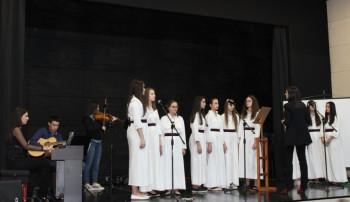 Nevesinje: Svetosavska akademija u nedjelju, 26. januara