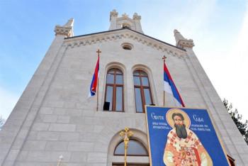 Program Svetosavskih svečanosti u Bileći