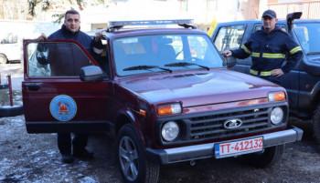 Vozni park VJ Gacko bogatiji za još jedno vozilo – nabavljen i uređaj za izvlačenje dima