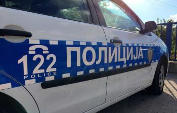 Полицијска управа Требиње: Евидентирано је једно кривично дјело, једно нарушавање јавног реда и мира и једна саобраћајна незгода