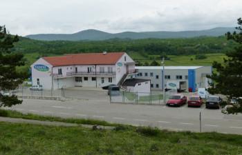 Mljekari Pađeni 164 poljoprivredna proizvođača isporuči 2.172.000 litara mlijeka.