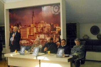 Monografija '100 Šantićevih večeri poezije' predstavljena u Beogradu