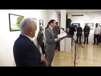 Trebinje: Otvorena aukcija slika za dnevni centar u Kosovskoj Mitrovici (VIDEO)