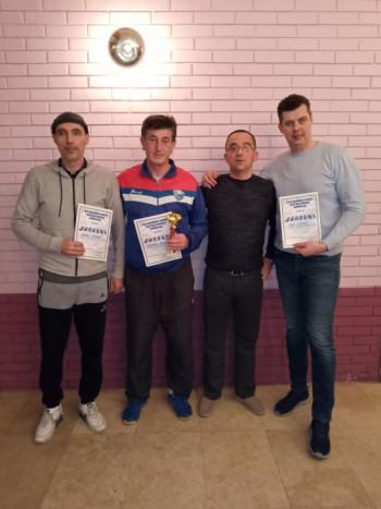 Zoran Ivanović pobjednik Svetosavskog turnira u Bileći