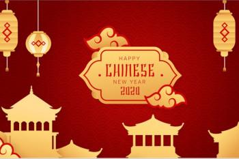 Ulazimo u novo ljeto po kineskom kalendaru: Godina metalnog pacova