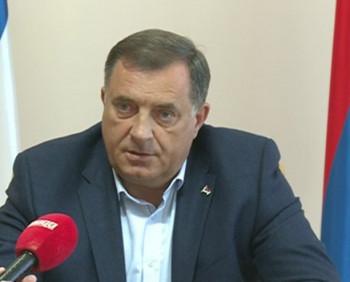 Dodik: 800 miliona evra za projekte