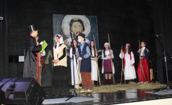 Nevesinje: Svetosavska akademija u znaku pouka duhovnog preporoditelja srpskog naroda
