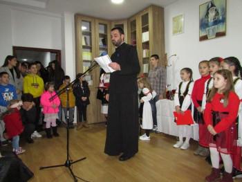 Svetosavska akademija upriličena u Berkovićima