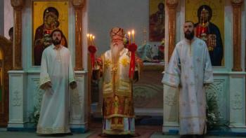Mitropolit Hrizostom: Budimo ponosni i dostojni potomci Svetog Save