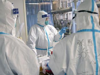 Novi bilans - umrlo 162 ljudi od koronavirusa, Gugl zatvorio kancelarije u Kini