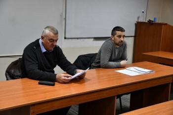 Goran Bogdanović novi predsjednik višegradske Drine HE
