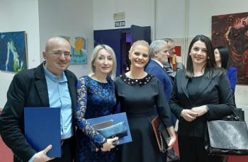 Foča: Dvije Svetosavske nagrade u jednu školu