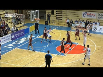 Košarkaši Leotara dočekuju Igokeu (VIDEO)