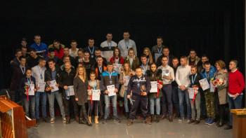 Foča: Vlado Vuković i odbojkaši najbolji u 2019. godini
