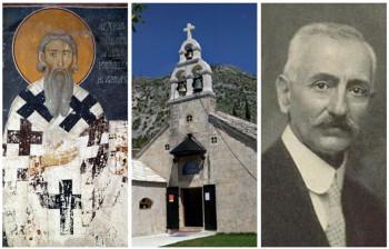 Sutra 'Šantićeva svetosavska litija' podrške braći u Crnoj Gori