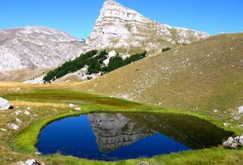 Gatački planinari na vrhovima Evrope